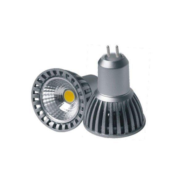 LED SPOT MR16 GX5.3 6 watts