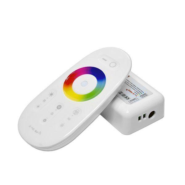 telecommande pour bandeau led rgbw