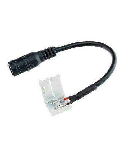 flexible connecteur bandeau led
