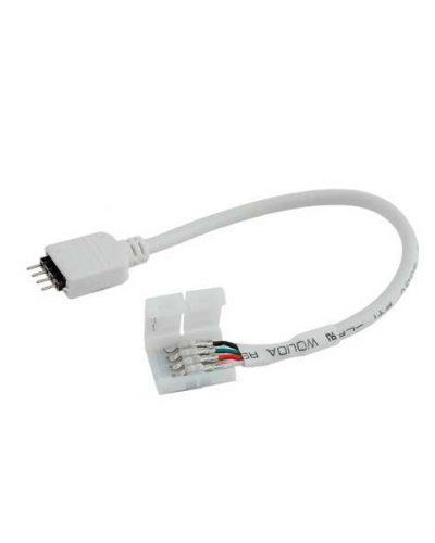 connecteur pour bandeau led