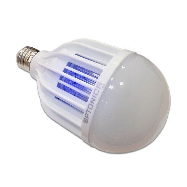 ampoule E27 anti-moustique
