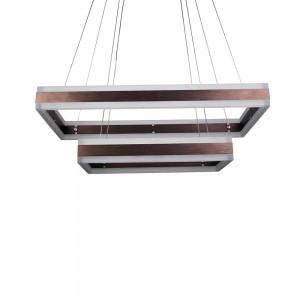 suspension moderne