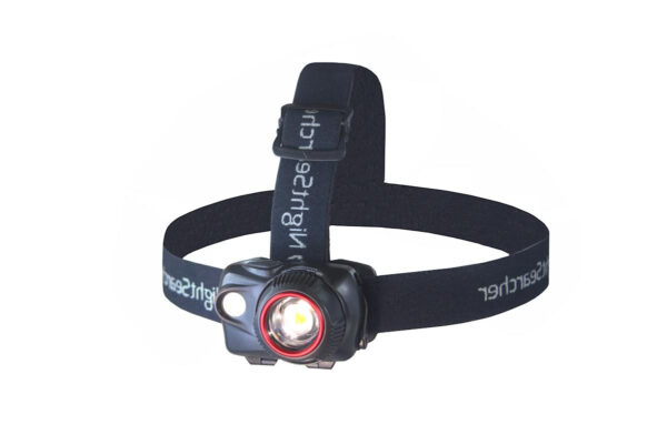 Lampe torche rechargeable