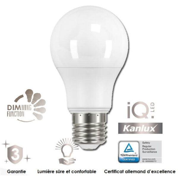 IQ-LED-DIMMING