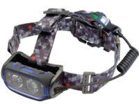Lampe frontale HT800RX