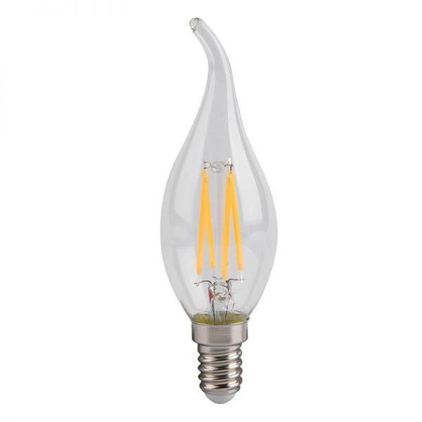 ampoule flamme C35