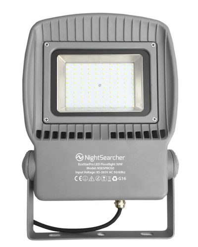 Projecteur eco star 50w