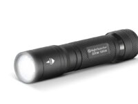 lampe de poche rechaergeable