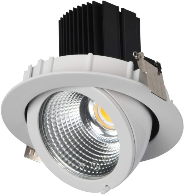 downlight techno led